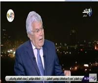 فيديو| صلاح حافظ: قمة مصر وقبرص واليونان تغير خريطة الطاقة بالشرق المتوسط
