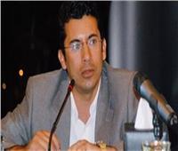 فيديو  وزير الشباب يدعم «اتحاد أثقال المكفوفين» بنصف مليون جنيه