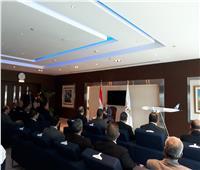 وزير الطيران: تنسيق مشترك وتعاون مستمر مع السياحة