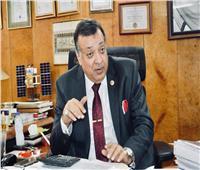 جمعية الغاز: تصدير أول شحنات «الغاز المصرى» للأردن نوفمبر المقبل