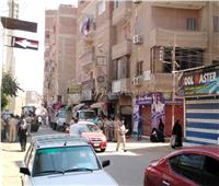 مدير أمن المنوفية يوجه بحملة مكبرة في مركز الشهداء