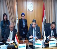 بروتوكول تعاون بين اتحاد الصناعات وأكاديمية البحث العلمي وجامعة أسيوط