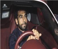 الشرطة الإنجليزية تبرئ محمد صلاح من عقوبة القيادة بالمحمول