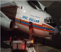 عاجل| وزير النقل الروسي: مستعدون لمناقشة استئناف الطيران إلى شرم الشيخ