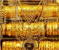 ارتفاع أسعار الذهب وعيار 21  يسجل نحو 605 جنيهات