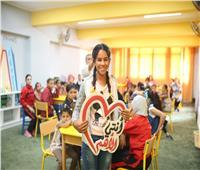 التضامن الاجتماعي تحتفل باليوم العالمي للفتاة في مصر