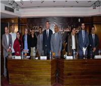 الهيئة المصرية العامة للكتاب تنظم حفل توقيع «جدار العار»