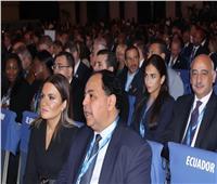 البنك الدولي يشيد بتجربة مصر الإصلاحية والاستثمار في رأس المال البشرى