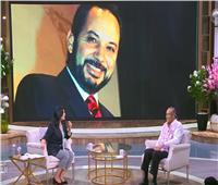 فيديو  «كمال ابو رية»: أنا اللي صرخت لحظة إعلان فاروق الفيشاوي مرضه بالسرطان