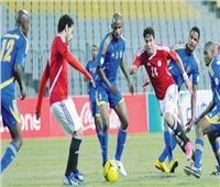 فيديو| منتخب مصر يقسو على سوازيلاند بـ10 أهداف نظيفة