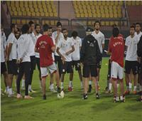 المنتخب الوطني اليوم بألوان علم مصر أمام سوازيلاند