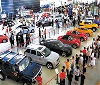 مبيعات السيارات في الصين تسجل أكبر هبوط في 7 سنوات