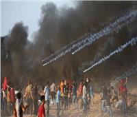 مقتل 5 فلسطينيين في احتجاجات على حدود قطاع غزة