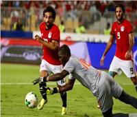 منتخب مصر يفوز برباعية على سوازيلاند في تصفيات أمم أفريقيا