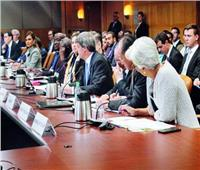 ننشر نتائج اجتماعات مجموعة الـ 24 المعنية بالشؤون النقدية والتنمية الدولية