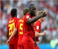 شاهد| «لوكاكو» يقود بلجيكا لفوز ثمين بدوري الأمم الأوروبية