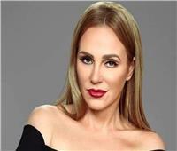 شيرين رضا تحصد جائزة أفضل ممثلة بمهرجان جوائز السينما العربية «ACA»