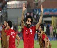 «أجيري» يعفي «محمد صلاح» من السفر إلى سوازيلاند رسميًا