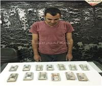 ضبة المتهم بسرقة 150 ألف جنيه من خزينة مصنع خردة