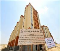 بالصور.. «الإسكان» تعلن عن بشرى سارة لـ١٢ ألف أسرة من سكان العشوائيات