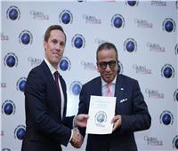 «البنك التجارى الدولى مصر» يفوز بجائزة أفضل بنك فى الأسواق الناشئة على مستوى العالم
