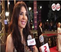 فيديو| «دينا»: انتظروني في فيلم جديد مع عبد الفتاح الجريني وياسمين رئيس