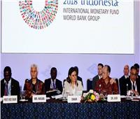 وزيرة الاستثمار: الرئيس السيسي يضع رؤية متكاملة لتحقيق التكامل الاقتصادى فى القارة