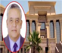 رئيس المحكمة الدستورية يتوجه للجزائر لتوقيع بروتوكول المجالس العربية
