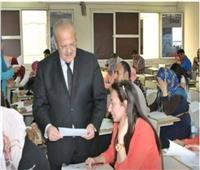 الخشت يُعين عبد العزيز مديرًا لمركز التعليم المدمج بجامعة القاهرة