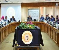 وزير التنمية المحلية يفتتح ورشة تدريب نواب المحافظين