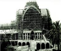 في عامها الـ ٥٠ .. احتفالية لذكرى تأسيس كاتدرائية العباسية