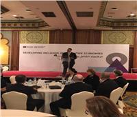 نصار: حريصون على تشجيع ثقافة العمل الحر ودعم الأفكار الابتكارية للشباب