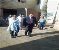 إحالة 5 أطباء بمستشفى مركزي في الشرقية للتحقيق