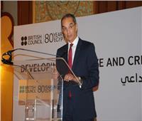 وزير الاتصالات يشهد إطلاق برنامج تنمية الاقتصاديات الشاملة والإبداعية