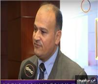 فيديو  الري توضح أهمية مؤتمر أسبوع القاهرة الأول للمياه