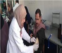 حقيقة إجبار المواطنين في مبادرة القضاء على «فيروس سي» على التبرع بالدم
