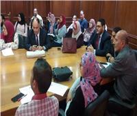 إشادة بالمجلات العلمية الصادرة عن جامعة الأزهر