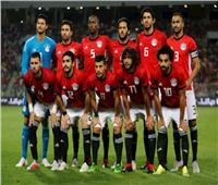 بعثة منتخب مصر تصل سوازيلاند