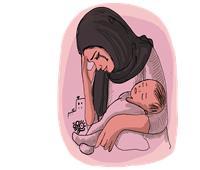 الآلام تكوى أسرة «المكوجى»