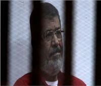 اليوم.. «النقض» تنظر طعن محمد مرسي وآخرين بـ«إهانة القضاء»