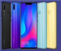 هواوي تطرح إصدار 2019 من هاتف Y9 للحجز المسبق بمصر