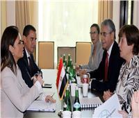 البنك الدولي: الرئيس السيسى يقود مصر لتحقيق نجاحات اقتصادية
