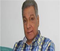 عاجل  وفاة الفنان أحمد عبد الوارث