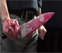 يقتل نجل شقيقته بسبب الخلاف على مكان بسوق الجملة ببنها