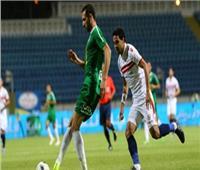 «السرايري» يدير مباراة الزمالك والاتحاد السكندري بالبطولة العربية