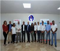 """إكسون موبيل مصر تقدم 50 منحةلتدريب الشبابالفنيين بمشروع """"VTEC"""""""