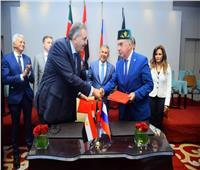 افتتاح فعاليات منتدى الأعمال المصرى التتارستانى