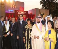 وزراء الثقافة العرب يوجهون رسالة لـ«السيسي».. تعرف عليها