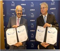 الخطوط الجوية الكويتية تشتري 8 طائرات إيرباص A330neo