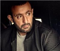 أحمد السقا يبدأ تصوير «ترانيم إبليس» اليوم